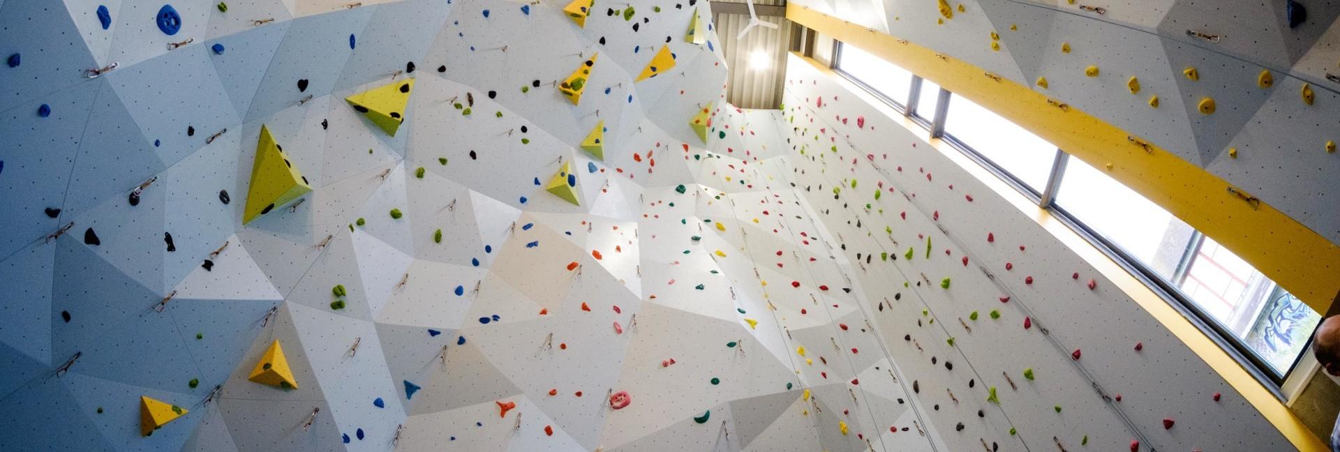 Prøv Haugalandsveggens klatreskole i sommer!